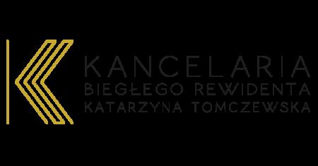 Kancelaria biegłego rewidenta Katarzyna Tomczewska